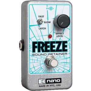 FreezePedal